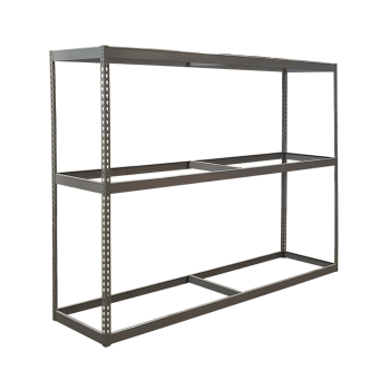 200B Heavy Duty Boltless Shelving No Decking