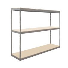 200B Heavy Duty Boltless Shelving Particle Board