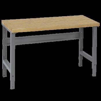 Premium Maple Top Workbench