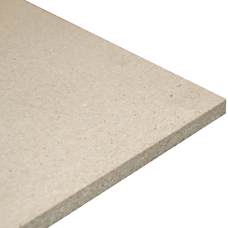 Particle Board for Boltless Shelving