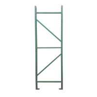 Bulk Rack Upright