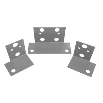 Anchor Footplates for Boltless Shelving