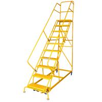 GSX Series Rolling Ladders