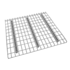 Pallet Rack Wire Mesh Deck