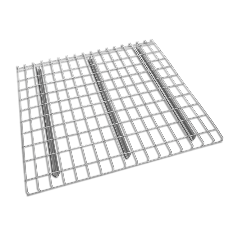 Wire Decking for Pallet Rack. 2200 lb Capacity