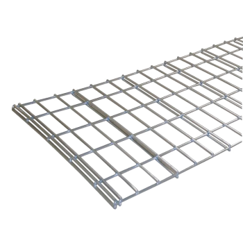 Wire Decking for Boltless Shelving